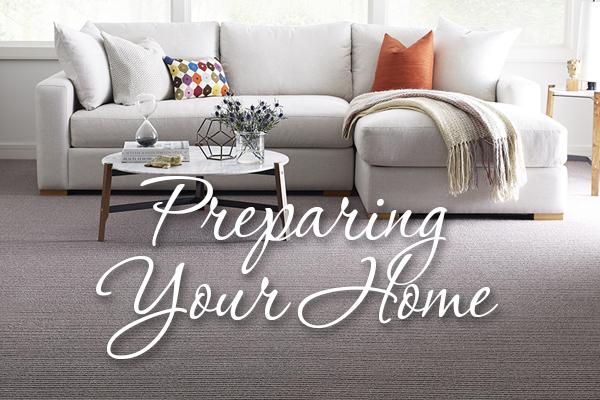 Preparing Your Home Roseville Ca Abbey Carpet Amp Floor